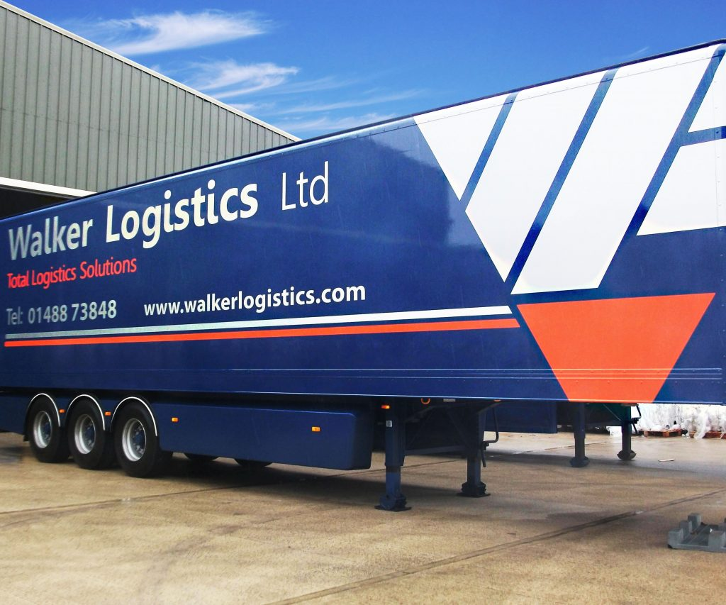 HGV Vehicle Graphics