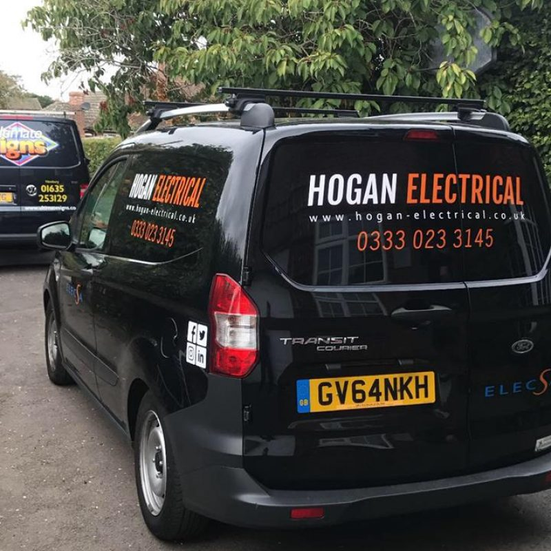 Hogan Electrical
